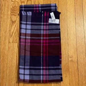 GAP Fleece Scarf